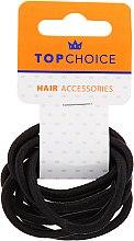 Voňavky, Parfémy, kozmetika Vlasové gumičky 18 ks , 66214 - Top Choice