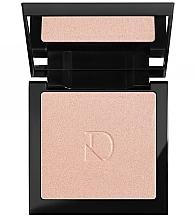 Voňavky, Parfémy, kozmetika Kompaktný púder-rozjasňovač - Diego Dalla Palma Compact Powder Highlighter