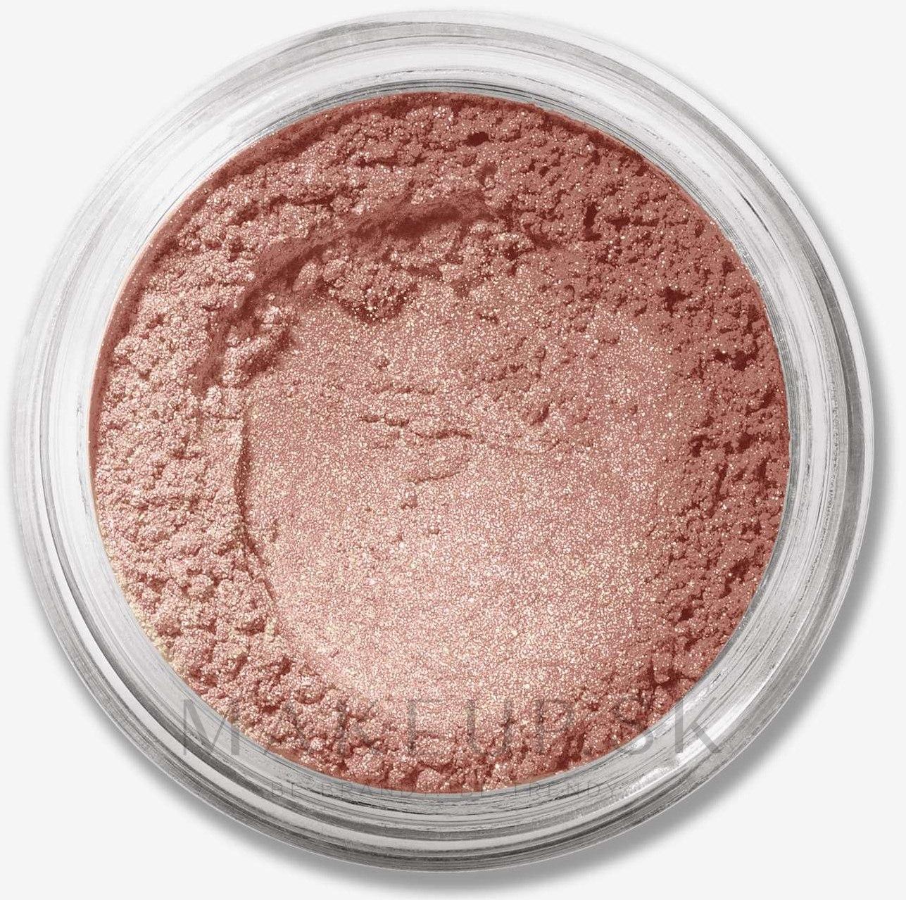 Minerálny očný tieň - Bare Escentuals Bare Minerals Mineral Loose Powder Eyeshadow — Obrázky Bahamas