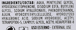 Krém na viečka - Collistar Pure Actives Eye Contour Hyaluronic Acid + Peptides — Obrázky N2