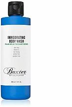 Voňavky, Parfémy, kozmetika Sprchový gél - Baxter of California Invigorating Body Wash Italian Lime and Pomegranate