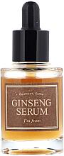 Voňavky, Parfémy, kozmetika Omladzujúce sérum so ženšenom - I'm From Ginseng Serum