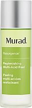 Voňavky, Parfémy, kozmetika Multi kyselinový peeling na tvár - Murad Resurgence Replenishing Multi-Acid Peel