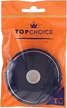 Voňavky, Parfémy, kozmetika Kompaktné zrkadlo dvojstranné, tmavo-modré, 5565 - Top Choice