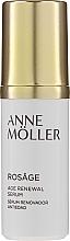 Voňavky, Parfémy, kozmetika Sérum na tvár - Anne Moller Rosage Age Renewal Serum