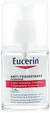 Voňavky, Parfémy, kozmetika Antiperspiračný sprej 72 hodín ochrany pred nadmerným potením - Eucerin 72h Anti-Transpirant Intensive Pump Spray