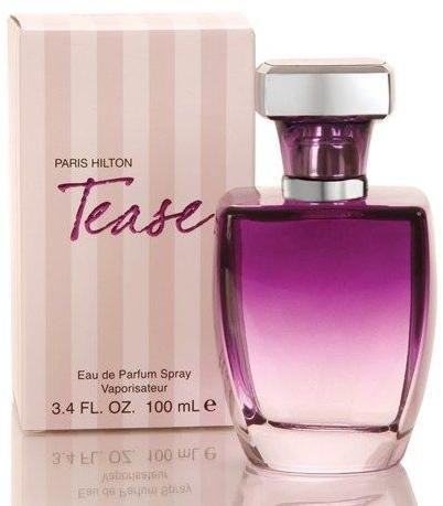 Paris Hilton Tease - Parfumovaná voda — Obrázky N2