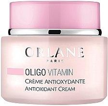 Voňavky, Parfémy, kozmetika Krém na tvár - Orlane Oligo Vitamin Antioxidant Cream