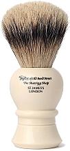Voňavky, Parfémy, kozmetika Štetka na holenie, S2236 - Taylor of Old Bond Street Shaving Brush Super Badger size XL