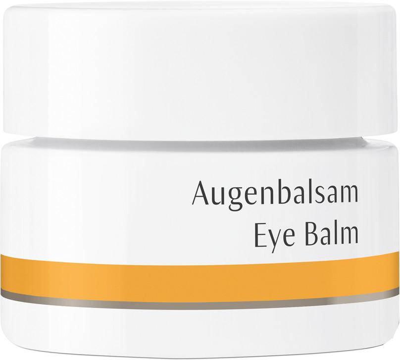 Krém-balzam na očné viečka - Dr. Hauschka Eye Balm