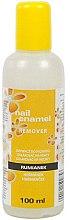Voňavky, Parfémy, kozmetika Odlakovač s harmančekom - Venita Camomile Nail Enamel Remover