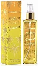 Voňavky, Parfémy, kozmetika Women'Secret Beach Please Paradise - Hmla na telo