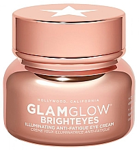 Voňavky, Parfémy, kozmetika Očný krém - Glamlow Brighteyes Eye Cream