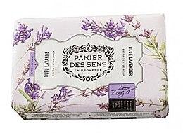 Voňavky, Parfémy, kozmetika Mydlo - Panier Des Sens Natural Soap Lavander