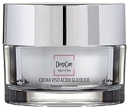 Voňavky, Parfémy, kozmetika Krém na tvár s kyselinou glykopovou - Fontana Contarini Glycolic Acid Face Cream
