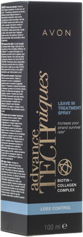 Sprej proti vypadávaniu vlasov - Avon Advance Techniques Loss Control Spray — Obrázky N2