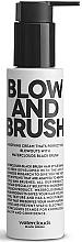 Voňavky, Parfémy, kozmetika Krém na vlasy - Waterclouds Blow And Brush