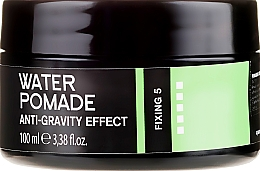 Voňavky, Parfémy, kozmetika Modelovacia pomáda na vlasy a bradu - Niamh Hairconcept Dandy Anti-Gravity Effect Water Pomade