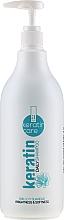 Voňavky, Parfémy, kozmetika Každodenný šampón na vlasy - Alexandre Cosmetics Keratin Care Daily Shampoo