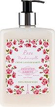 Voňavky, Parfémy, kozmetika Sprchový krém - Institut Karite Rose Mademoiselle Shea Cream Wash