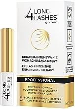 Voňavky, Parfémy, kozmetika Prostriedok na spevnenie mihalníc - Long4Lashes Eyelash Intensive Enhancing Therapy