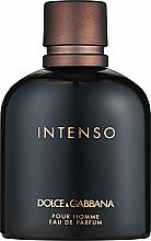 Voňavky, Parfémy, kozmetika Dolce & Gabbana Intenso - Parfumovaná voda