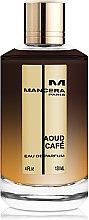 Voňavky, Parfémy, kozmetika Mancera Aoud Café - Parfumovaná voda