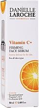 Voňavky, Parfémy, kozmetika Spevňujúce sérum na tvár s vitamínom C - Danielle Laroche Cosmetics Firming Face Serum Vitamin C+