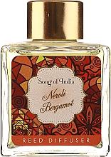 """Voňavky, Parfémy, kozmetika Aromatický difúzor """"Neroli a Bergamot"""" - Song of India"""