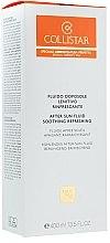 Voňavky, Parfémy, kozmetika Fluid po opaľovaní - Collistar After Sun Fluid Soothing Refreshing