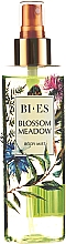 Voňavky, Parfémy, kozmetika Bi-Es Blossom Meadow Body Mist - Sprej na telo