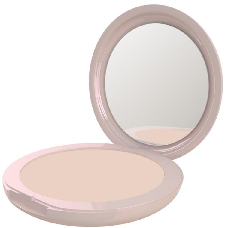 Minerálny púder - Neve Cosmetics Flat Perfection