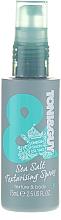 Voňavky, Parfémy, kozmetika Sprej na vlasy - Toni & Guy Casual Sea Salt Texturising Spray