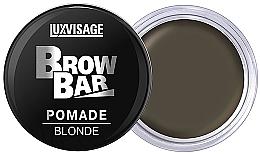Voňavky, Parfémy, kozmetika Pomáda na obočie - Luxvisage Brow Bar Pomade