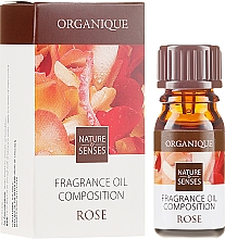 """Voňavky, Parfémy, kozmetika Voňavá kompozícia """"Ruža"""" - Organique Fragrance Oil Composition Rose"""