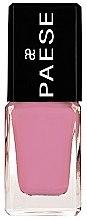 Voňavky, Parfémy, kozmetika Lak na nechty - Paese Nail Lacquer