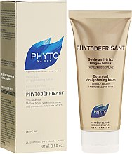 Voňavky, Parfémy, kozmetika Balzam na hladkosť a rovnanie vlasov - Phyto Phytodefrisant Botanical Straightening Balm