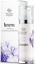 """Voňavky, Parfémy, kozmetika Krém na tvár """"Rozjasňujúci"""" - Calluna Medica Whitening & Anti-Spot Cream"""