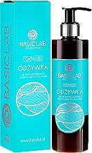 Voňavky, Parfémy, kozmetika Kondicionér na tenké vlasy - BasicLab Dermocosmetics Capillus