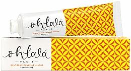 Voňavky, Parfémy, kozmetika Zubná pasta, škorica a mäta - Ohlala Cinnamon & Mint