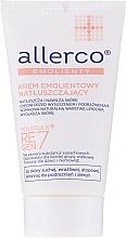 Voňavky, Parfémy, kozmetika Zmäkčujúci olejový krém na tvár - Allerco Emolienty Molecule Regen7
