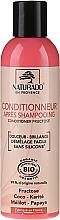 Voňavky, Parfémy, kozmetika Kondicionér na prírodné vlasy - Naturado Natural Conditioner