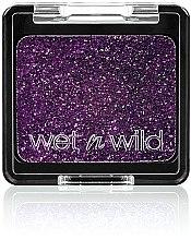Voňavky, Parfémy, kozmetika Očné tiene - Wet N Wild Color Icon Glitter Single Eye Shadow