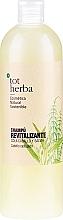Voňavky, Parfémy, kozmetika Šampón - Tot Herba Horsetail & Sage Repair Shampoo