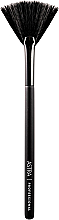 Voňavky, Parfémy, kozmetika Vejárovitý štetec - Astra Make-Up Face Powder Brush