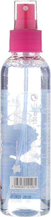 Sprej pre ľahké česanie - Corine de Farme Frozen Spray — fotogafie N2