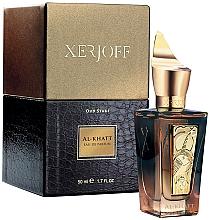 Voňavky, Parfémy, kozmetika Xerjoff Oud Stars Al-Khatt - Parfumovaná voda