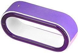 Voňavky, Parfémy, kozmetika Oválny buff na nechty - Tools For Beauty Buffer 3Way Oval