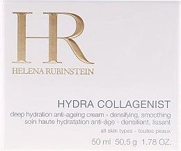 Anti-aging krém - Helena Rubinstein Hydra Collagenist Cream All Skin Types — Obrázky N2