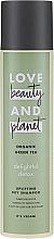 Voňavky, Parfémy, kozmetika Suchý šampón s extraktom zeleného čaju - Love Beauty&Planet Organic Green Tea Uplifting Dry Shampoo